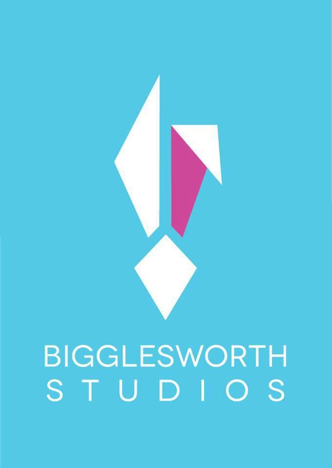 Bigglesworth Studios Logo