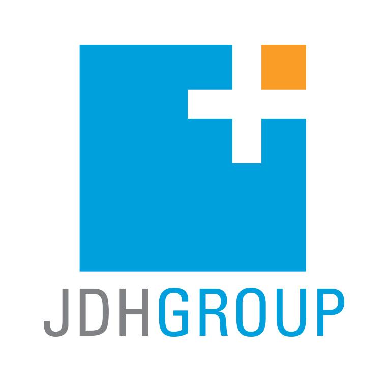 JDhgroup Inc Logo