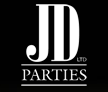 JD Parties Logo