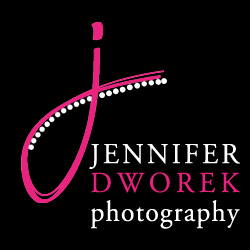 Jennifer Dworek Photography Logo