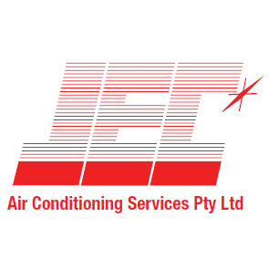 JEC Air Conditioning Services Logo