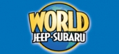 World Jeep Subaru Logo