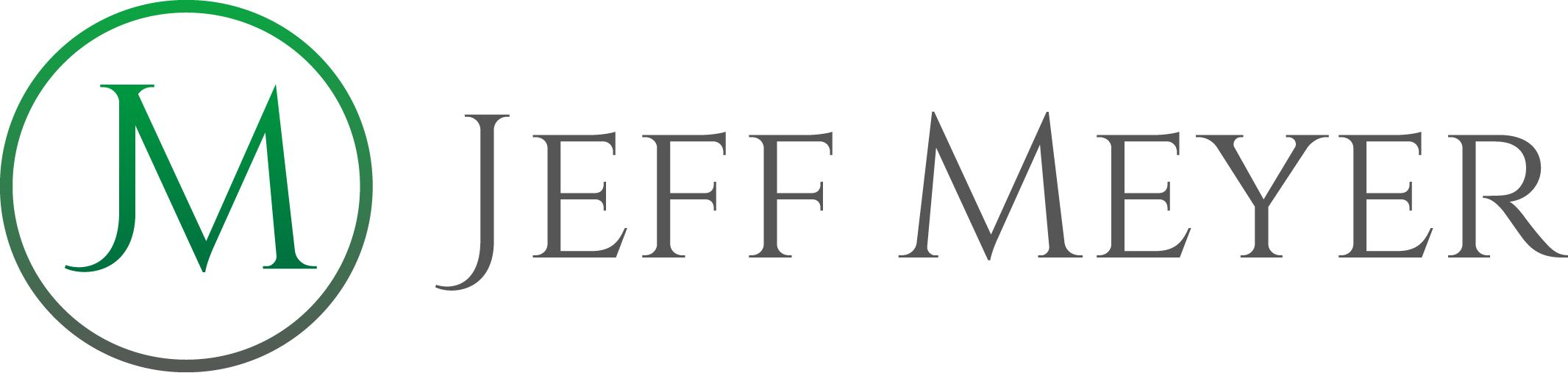 jeffmeyer Logo