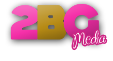 2BG Media Group, LLC Logo