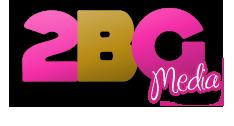 2BG Media Group, LLC Logo