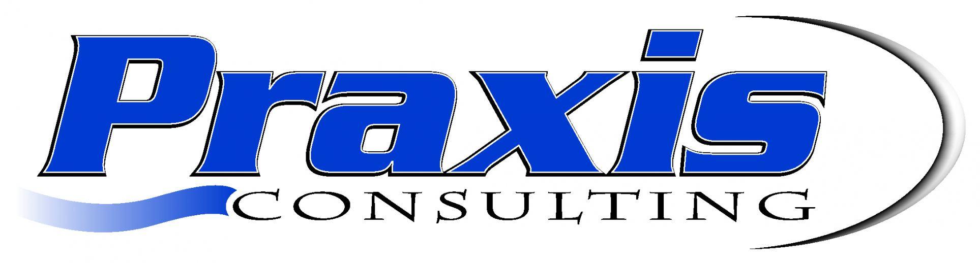 Praxis Consulting Inc. Logo