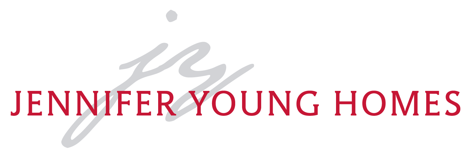 Jennifer Young Homes Logo