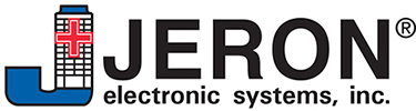 Jeron Electronic Systems, Inc. Logo