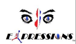 Jersey Expressions Logo