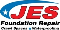JES Construction Logo