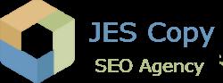JES Web Copy & Marketing Logo