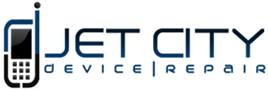 Jet City Device Repair Logo