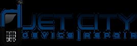 Jet City Device Repair Logo