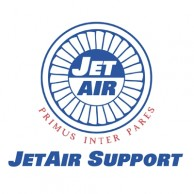 JetAir Support Logo