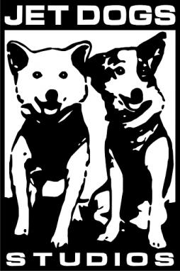 JetDogs Studios Logo