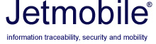 Information traceability, security, mobility Logo