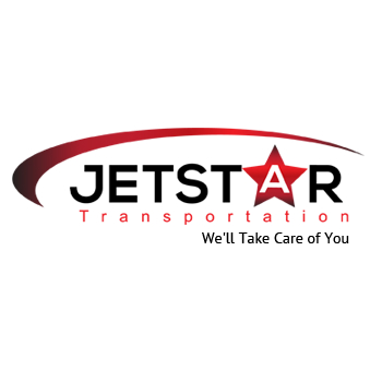 Jetstar Transportation Logo