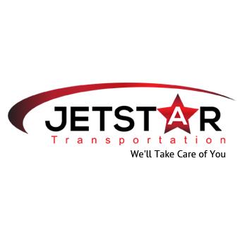 Jetstar Transportation Logo
