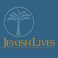 Jewish Lives Biography Series Logo