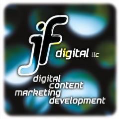 jfdigital Logo