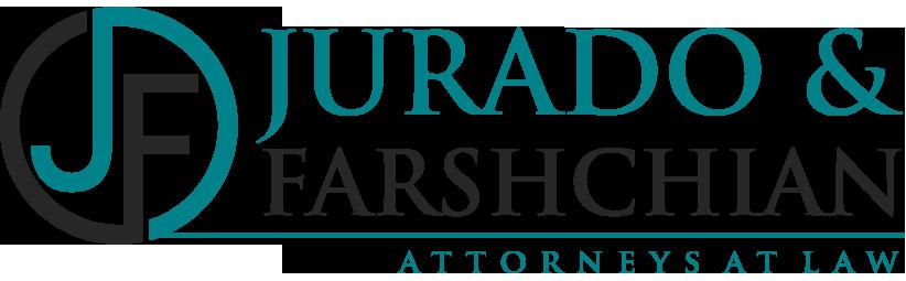 Jurado & Farshchian, P.L. Logo