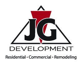 JG Development, Inc. Logo