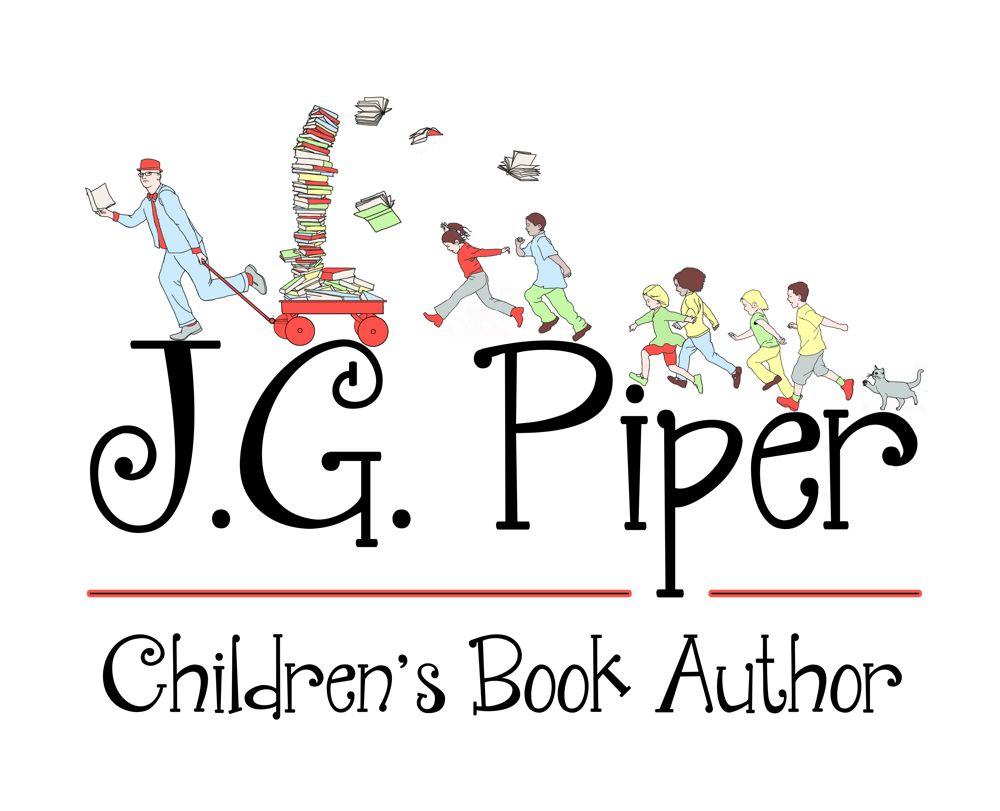 jgpiper Logo