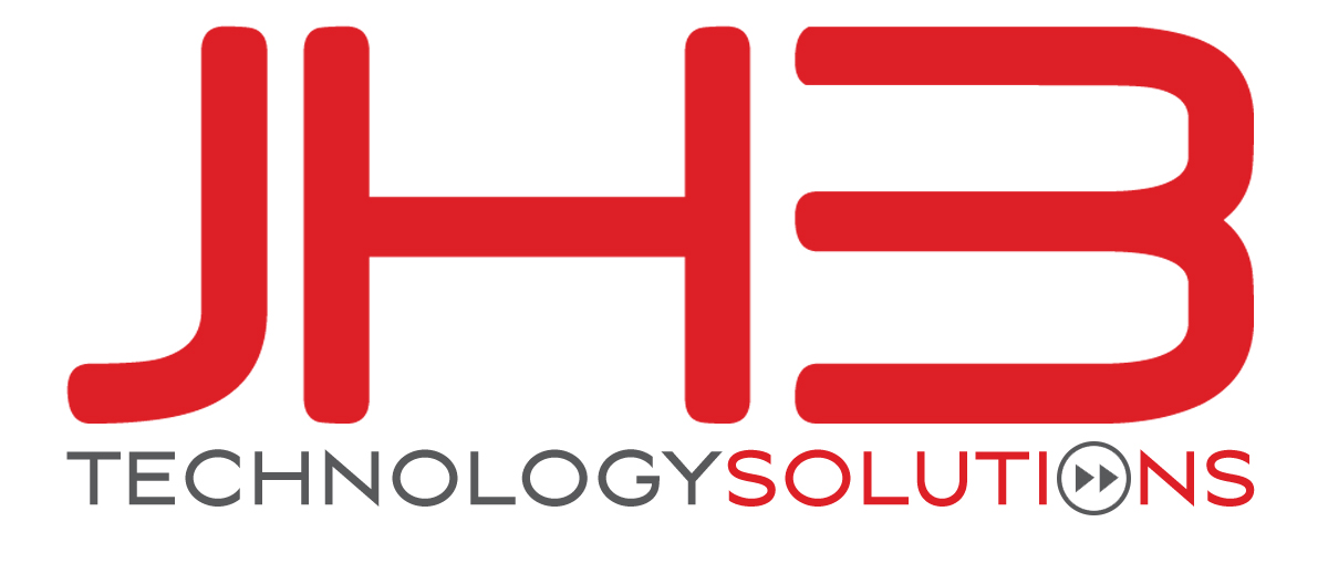 JH3 Technology Solutions Logo