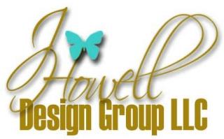 J. Howell Design Group Logo