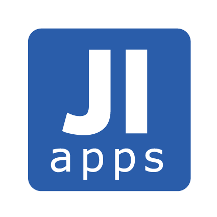 JI Apps Logo