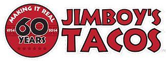 Jimboy's North America Logo