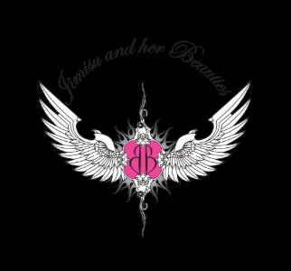 Jimisuandherbeauties Logo