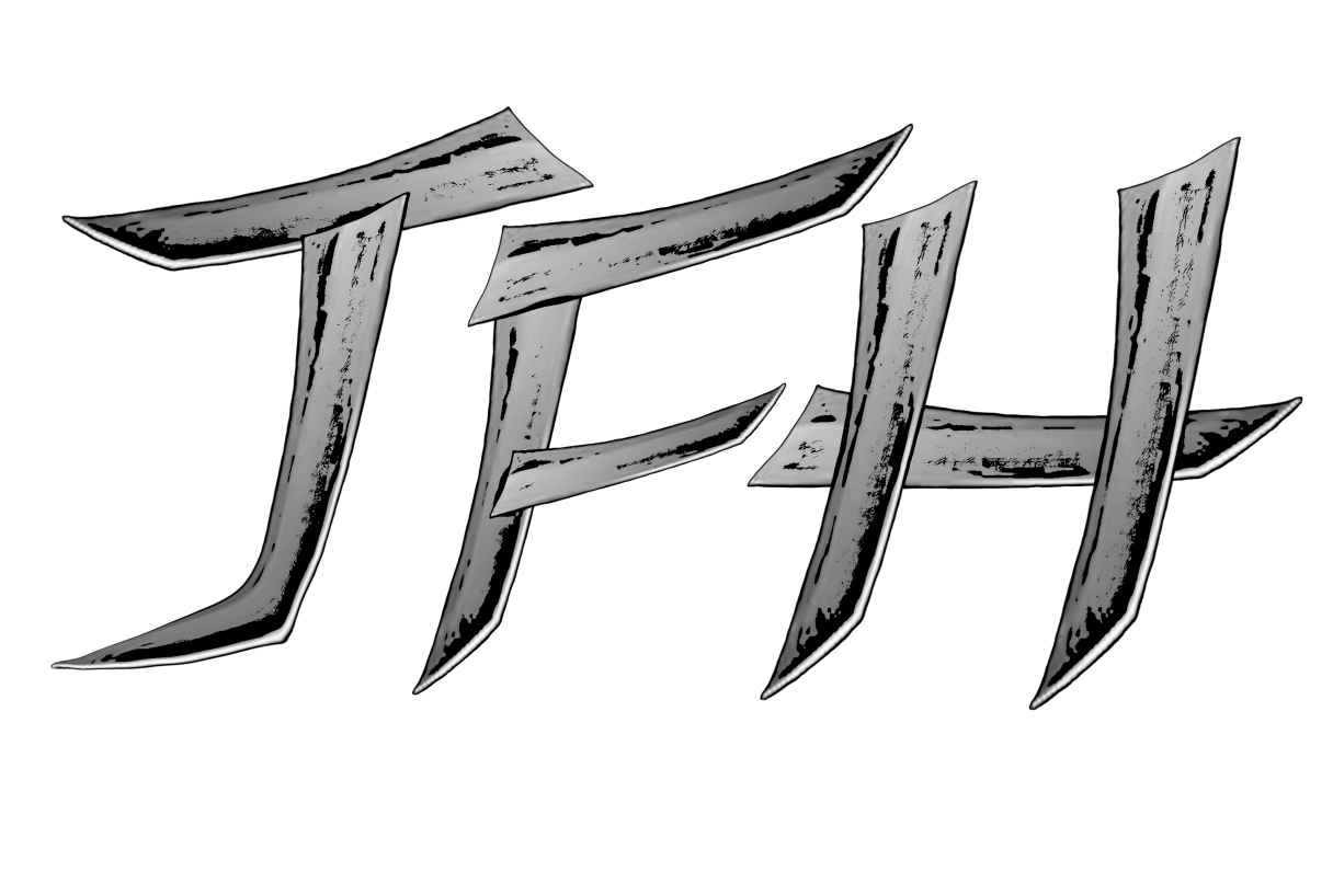 JFH Productions Logo