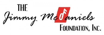The Jimmy McDaniels Foundation, Inc. Logo