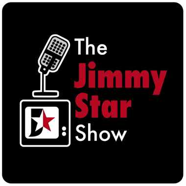 The Jimmy Star Show | Cool Radio Logo