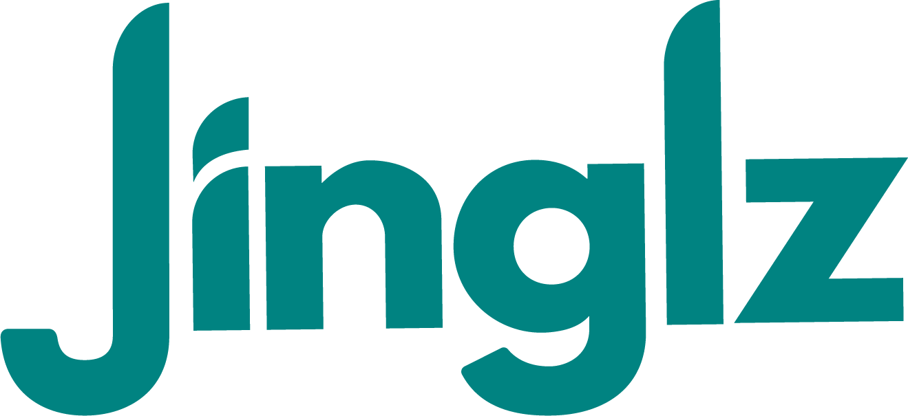 Jinglz Logo