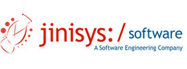 Jinisys Software Inc. Logo