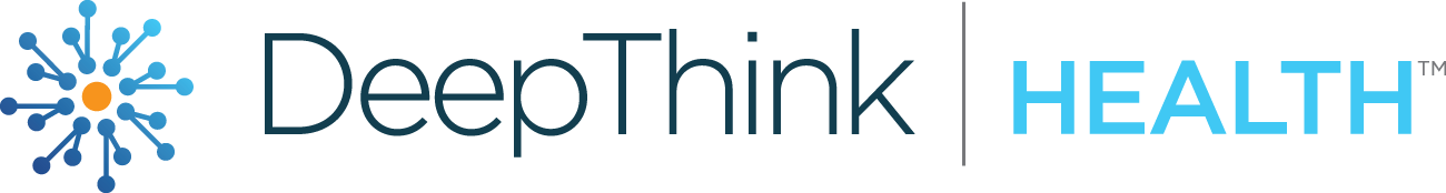 DeepThink Health Logo