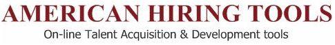 American Hiring Tools Logo