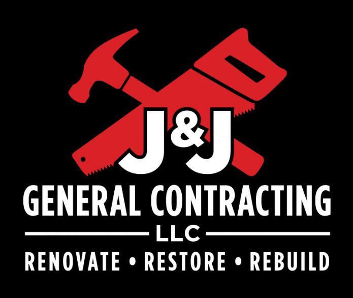 jjgeneralcontracting Logo