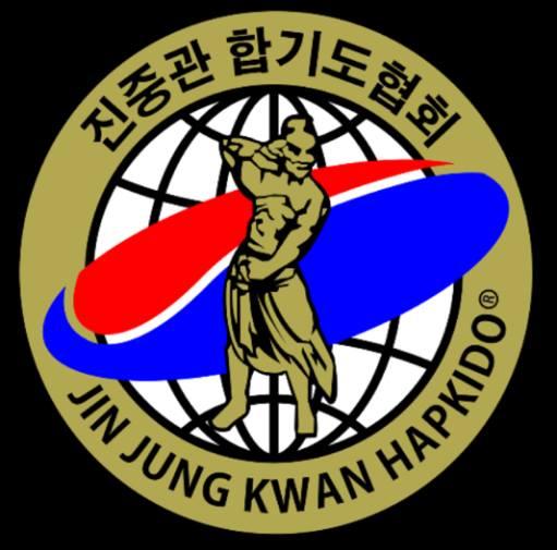 Jin Jung Kwan Hapkido-USA, Inc. Logo