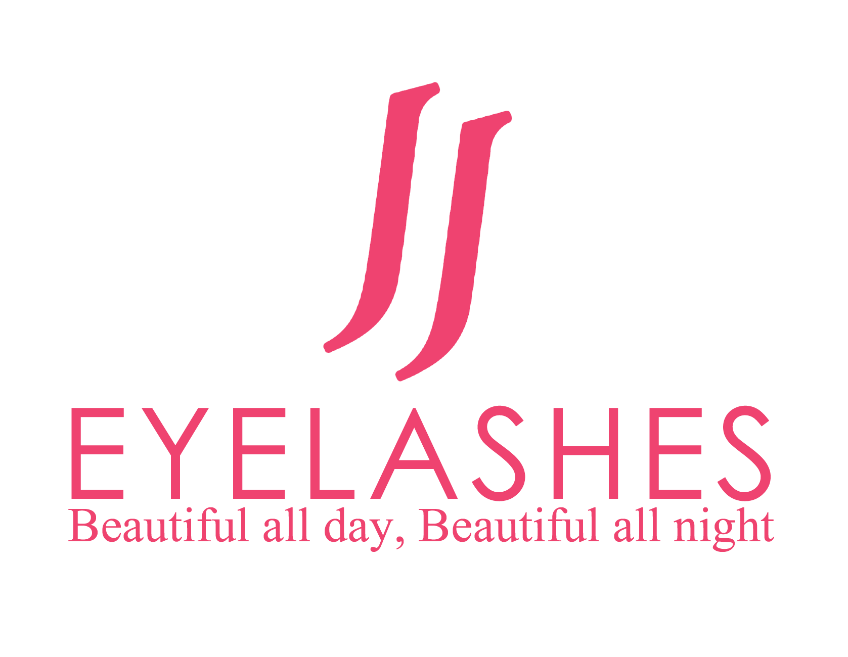 JJ Eyelashes Logo