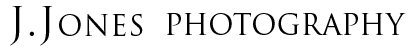jjonesphotography Logo
