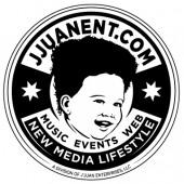 JJUANENT.COM Logo
