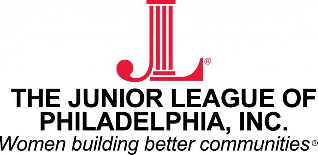 The Junior League of Philadelphia, Inc. Logo