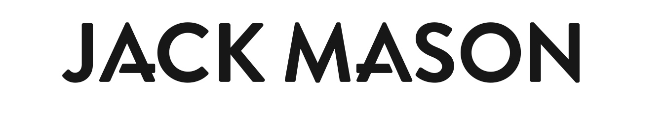 Jack Mason Brand Logo