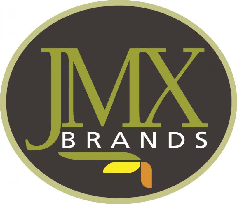 JMX Brands Logo