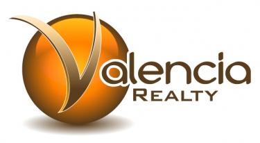 Valencia Realty Logo