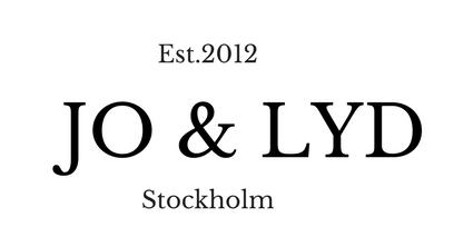 joandlyd Logo