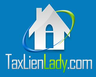 Tax Lien Lady.com Logo